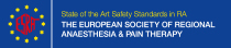 Logo European Society of Regional Anaesthesia & Pain Therapy